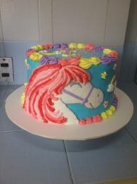 cake unicornio