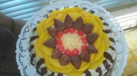 especialidad de la casa_yenila homemade cakes